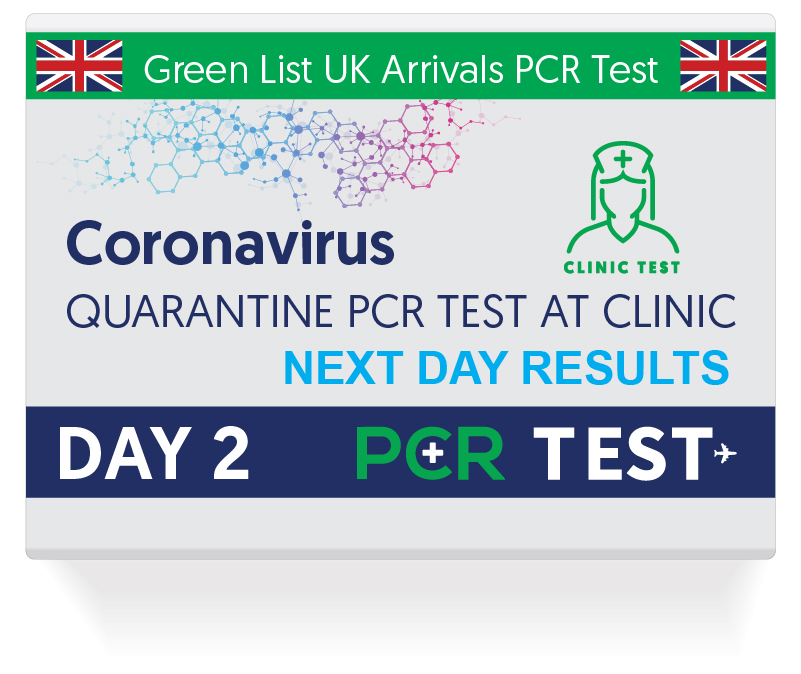 PCR-test-day-2-green-list-clinic_