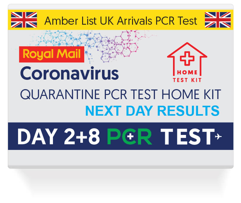 PCR-test-day-2-green-list-clinic_day-2-and-8-amber-list-home-kit